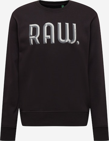G-Star RAW Dressipluus, värv must