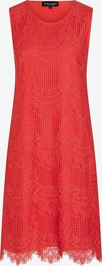 Ana Alcazar Kokerjurk ' Afine ' in de kleur Rood, Productweergave