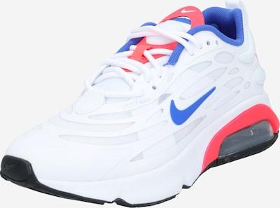 Nike Sportswear Sneaker 'Max Exosense' in kobaltblau / koralle / weiß, Produktansicht
