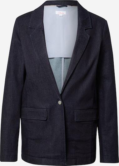 s.Oliver Blazer en azul oscuro, Vista del producto