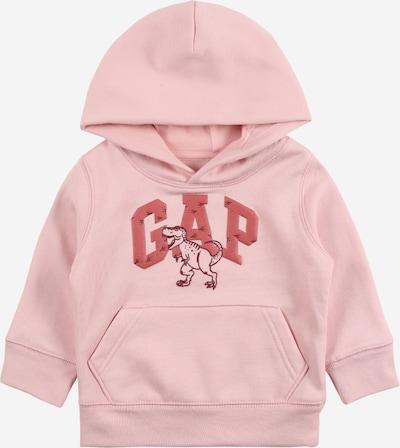 GAP Sweatshirt 'COOL' in pink / pitaya, Produktansicht