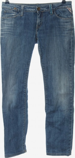 REPLAY Straight-Leg Jeans in 29 in blau, Produktansicht