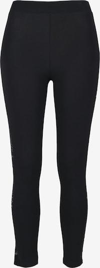 Urban Classics Leggings en negro, Vista del producto