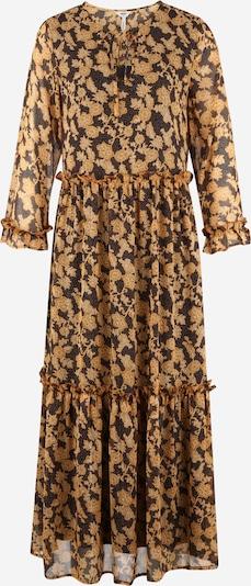 OBJECT (Tall) Šaty 'Silje' - hnědá / černá, Produkt