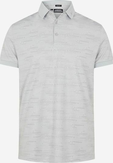 J.Lindeberg T-Shirt en gris, Vue avec produit