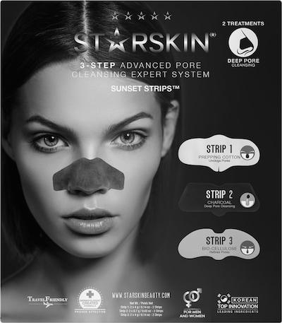StarSkin Mask 'Sunset Stripes 3-Step Advanced Pore Cleansing' in Black, Item view