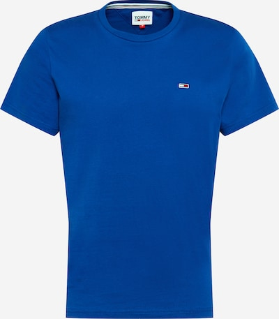 Tommy Jeans Majica | modra / mornarska / rdeča / bela barva, Prikaz izdelka