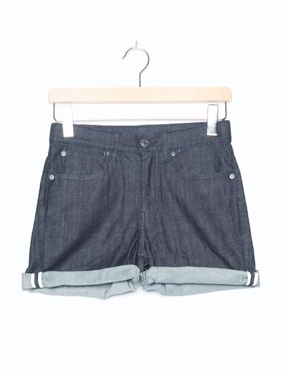 LEVI STRAUSS & CO. Jeansshorts in S in dunkelblau, Produktansicht