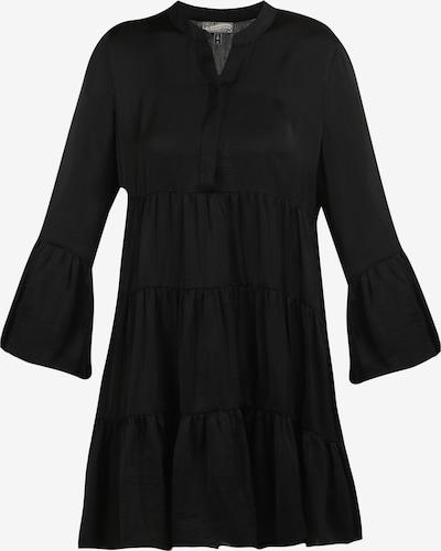 DreiMaster Vintage DreiMaster Vintage Tunikakleid in schwarz, Produktansicht