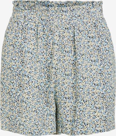 VILA Pants 'Mina' in Mixed colors / Black, Item view
