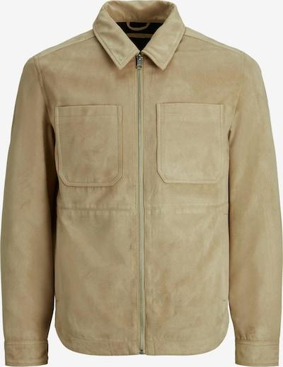 JACK & JONES Overgangsjakke i brun, Produktvisning
