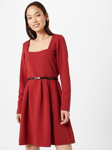 ABOUT YOU Kokteilikleit 'Lola Dress', värv punane