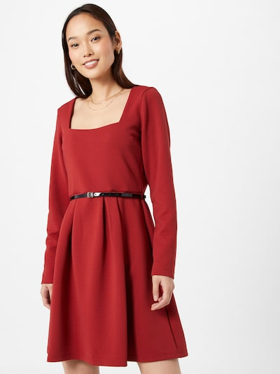 ABOUT YOU Kleid 'Lola Dress' in rot, Modelansicht