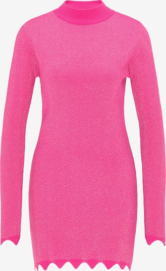 myMo at night Jersey en rosa / blanco, Vista del producto