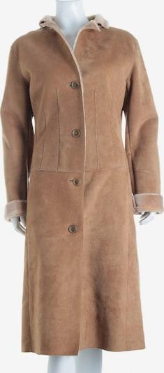 Clothcraft Mantel in S in camel, Produktansicht
