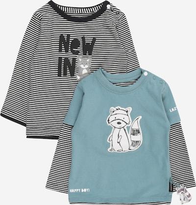 STACCATO Majica u noćno plava / nebesko plava / bijela, Pregled proizvoda