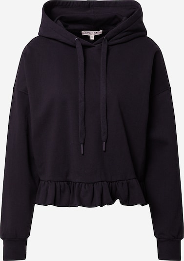 ABOUT YOU Sweatshirt 'Emmy' - (GOTS) in schwarz, Produktansicht