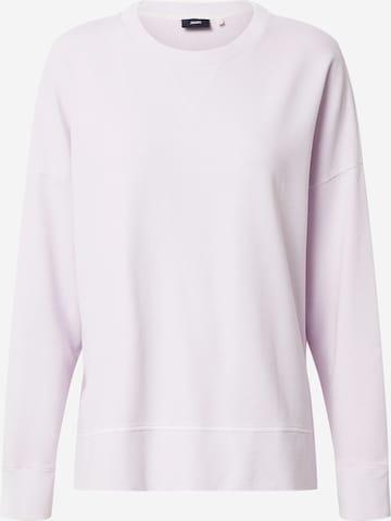 Sweat-shirt 'Torla' JOOP! en violet