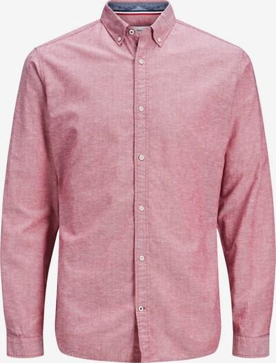 JACK & JONES Košeľa - pastelovo červená, Produkt