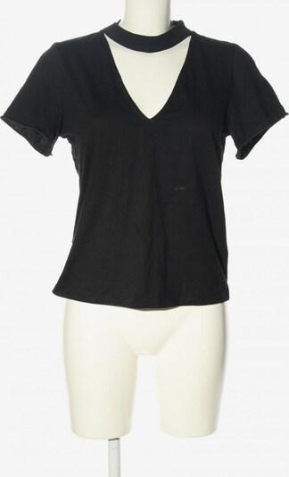 Lovers + FRIENDS T-Shirt in M in schwarz, Produktansicht