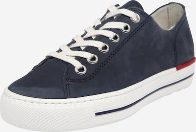 Sneaker low Paul Green pe indigo, Vizualizare produs