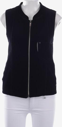 Sonia Rykiel Weste in S in schwarz, Produktansicht