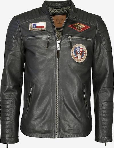 TOP GUN Between-Season Jacket in Black, Item view