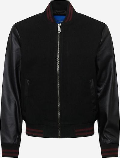 JACK & JONES Prechodná bunda 'NICO' - čierna, Produkt