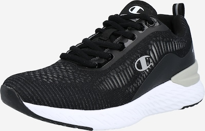Champion Authentic Athletic Apparel Running shoe 'BOLD 2.2' in Grey / Black, Item view