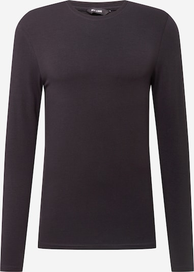 Only & Sons Koszulka w kolorze czarnym, Podgląd produktu