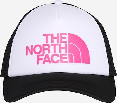 rózsaszín / fekete / fehér THE NORTH FACE Sport sapkák, Termék nézet