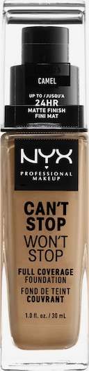 NYX Professional Makeup Can't Stop Won't Stop Foundation in, Produktansicht