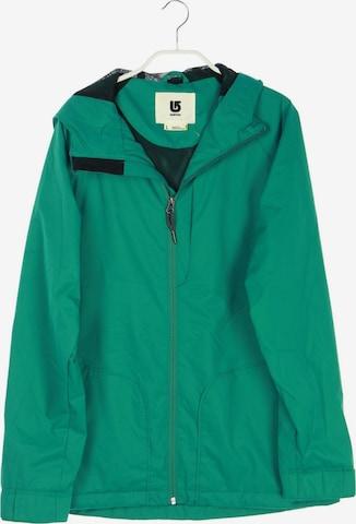 BURTON Jacket & Coat in L in Green