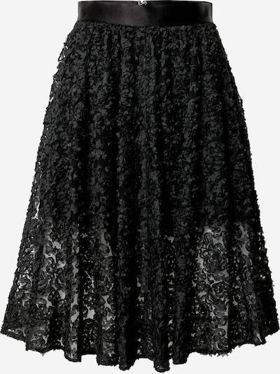 Custommade Suknja 'Robina' u crna, Pregled proizvoda