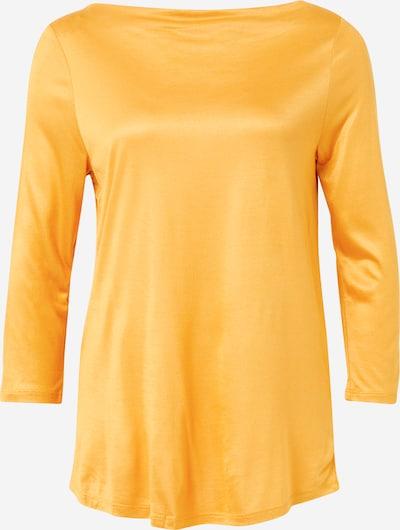 Esprit Collection Shirt 'Slash' in honig, Produktansicht