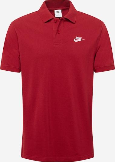 Nike Sportswear T-Krekls, krāsa - grenadīna, Preces skats