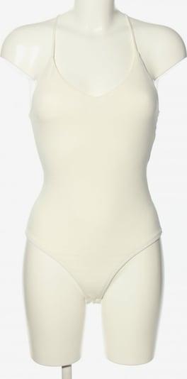 Tally Weijl Basic-Body in XS in weiß, Produktansicht