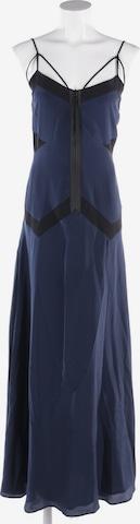 Philosophy di Alberta Ferretti Dress in XS in Blue