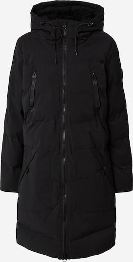 Cars Jeans Mantel 'DORA' in schwarz, Produktansicht