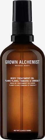 Grown Alchemist Bath Oil 'Body Treatment' in