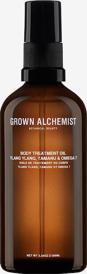 Grown Alchemist Badeöl 'Body Treatment' in transparent, Produktansicht