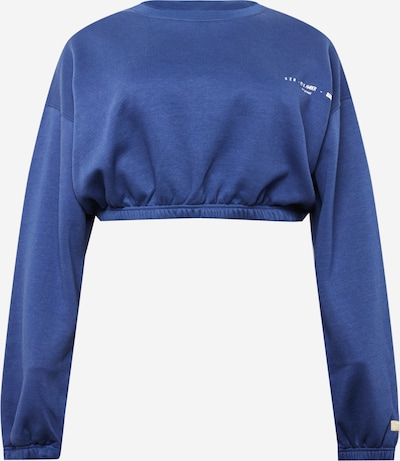 Public Desire Curve Sportisks džemperis, krāsa - tumši zils, Preces skats