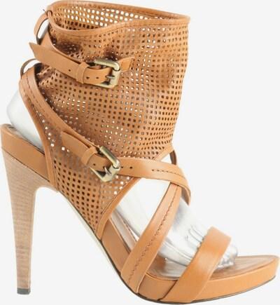 TOSCA BLU High Heel Sandaletten in 40 in hellorange, Produktansicht