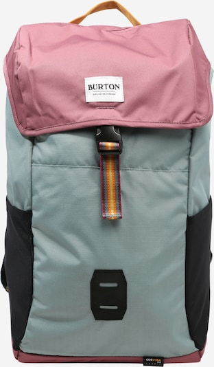 BURTON Plecak sportowy w kolorze jasnoniebieski / różany / czarnym, Podgląd produktu