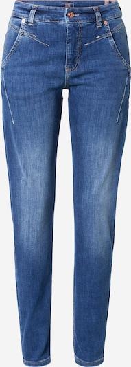 MAC Džinsi 'Rich', krāsa - zils džinss, Preces skats