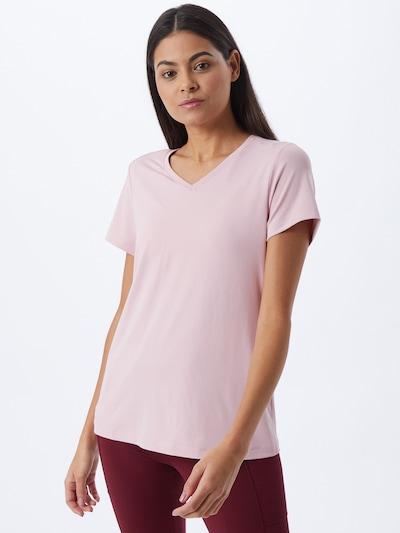 Sportiniai marškinėliai iš ESPRIT SPORT , spalva - šviesiai rožinė: Vaizdas iš priekio