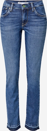 Pepe Jeans Jeans 'VICTORIA' in blue denim, Produktansicht