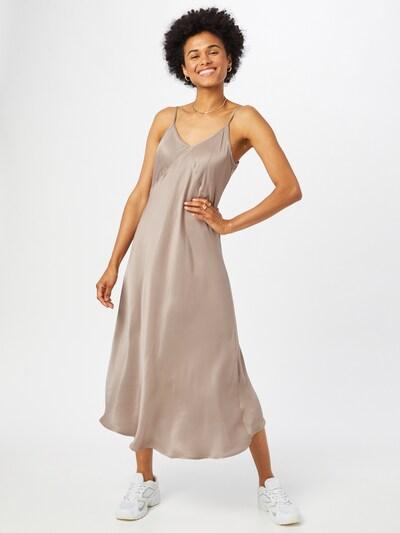 SECOND FEMALE Kleid 'Eddie' in ecru, Modelansicht