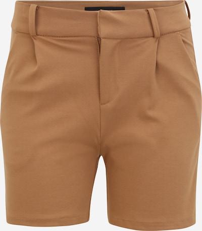 Vero Moda Petite Pantalon à pince 'EVA' en marron, Vue avec produit