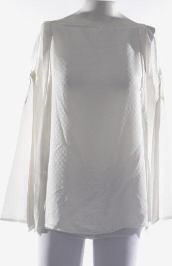 Club Monaco Bluse / Tunika in S in weiß, Produktansicht